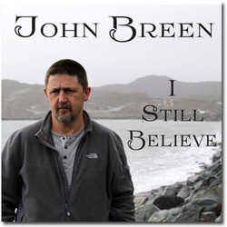 I Still Believe CD cover