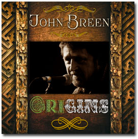 John Breen Origins album